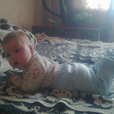 Анна Трацевская, 7 сентября , Самара, id112391650