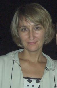 Людмила Ложкина, id68201116