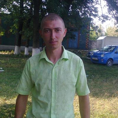 Сергей Моспанюк, 14 февраля 1986, Винница, id160570199