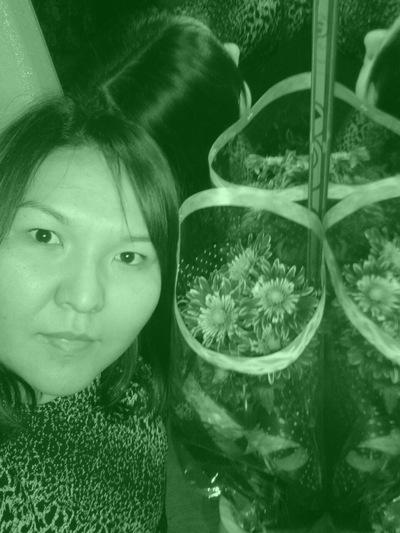 Elmira Rusbekova, 21 сентября 1999, Киев, id221268284