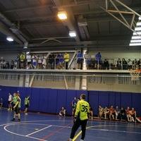 Серия однодневных турниров Наш Футбол.