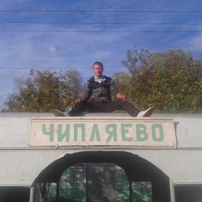 Никола Солдатов, 30 ноября 1990, Набережные Челны, id225637521