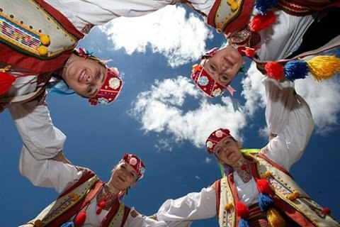 Міжнародний бойківський фестиваль 2012