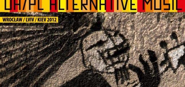 Фестиваль UA/PL ALTERNATIVE MUSIC MEETINGS