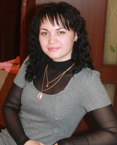 Марина Антонова, 18 сентября 1985, Никополь, id92245940