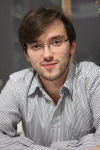 Константин Пудиков