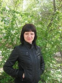 Олеся Возчикова, 5 июля 1992, Омск, id155542756