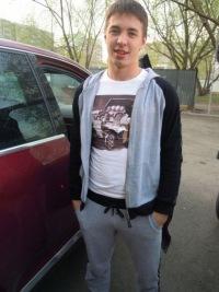 Игорь Маменко, 14 сентября , Одесса, id170862762