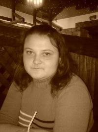 Мария Кукушкина, 29 ноября 1985, Тамбов, id172714517