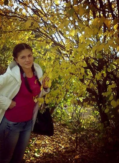 Диана Ефендиева, 30 октября 1996, Киров, id154702119