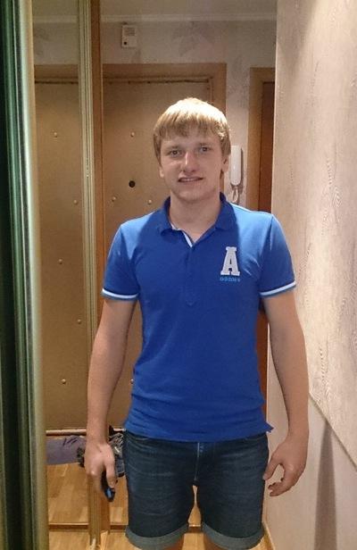 Кирилл Груздев, 18 апреля , Москва, id31609336