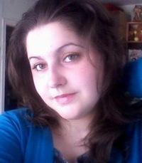 Лена Береговенко, 16 мая 1989, Драбов, id37777387