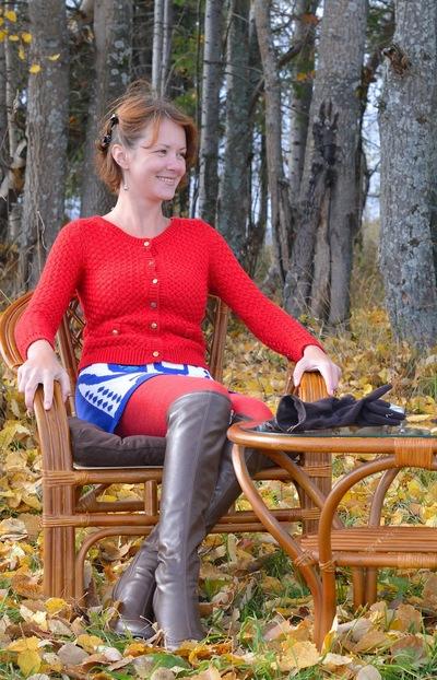 Екатерина Чернышова, 5 февраля , Пермь, id120746533