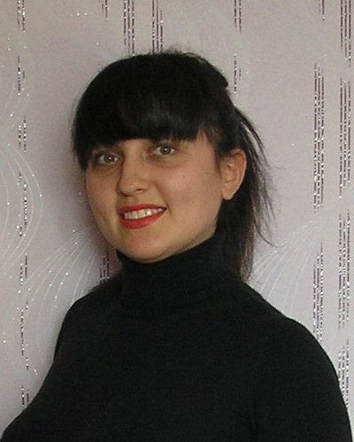 Лариса Чепкасова, 23 апреля , Пермь, id96192607