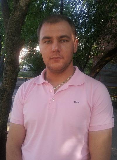 Денис Леснов, 10 апреля 1985, Краснодар, id132347756