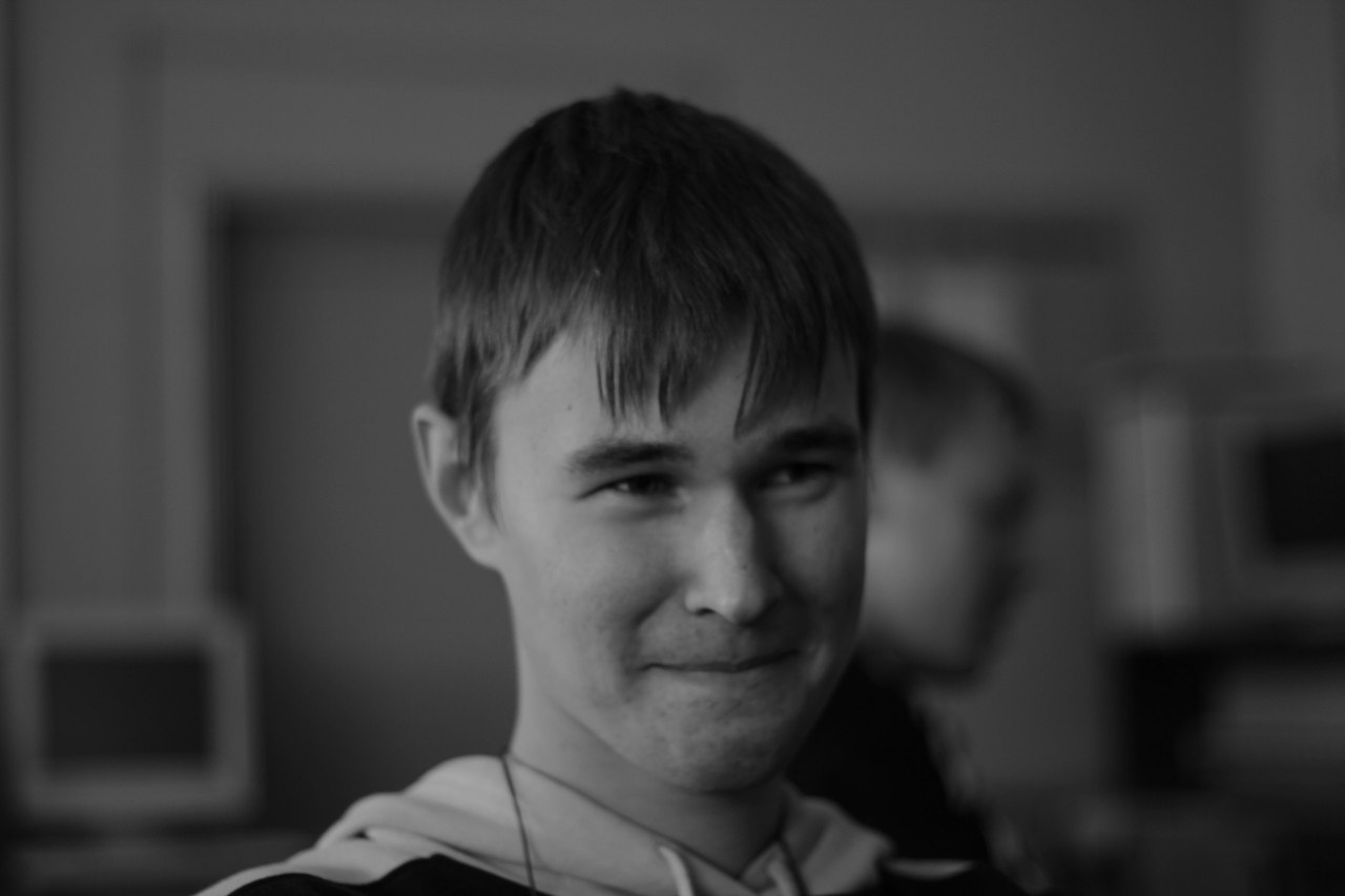 Никита Соколов, Череповец - фото №5