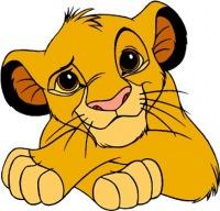 король лев симба фото