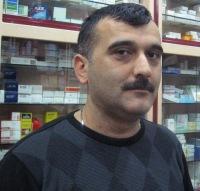 Hayrettin Şahin, 2 апреля , Тюмень, id161869359
