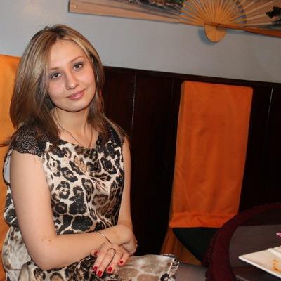 Яна Поляна, 7 декабря 1991, Старобельск, id41624809