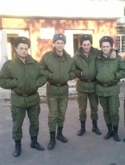Леха Мордасов, 12 ноября , Полтава, id218518854