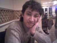 Сардор Шарипбаев, 15 апреля 1980, Екатеринбург, id15756225