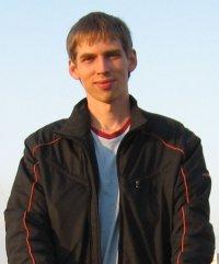 Дмитрий Чуприн, 6 июня 1983, Воскресенск, id15932856