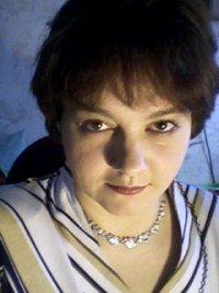 Татьяна Галеева, 22 ноября 1973, Санкт-Петербург, id19962539