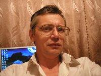 Георгий Левич, 7 января 1982, Новосибирск, id41383001