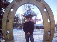 Вадим Сафин, 30 апреля , Уфа, id50706040