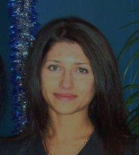 Юлия Яковлева, 12 июня , id8400129