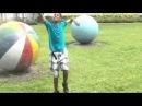 Gay Boy Dances To Nicki Minaj's Starships 2012