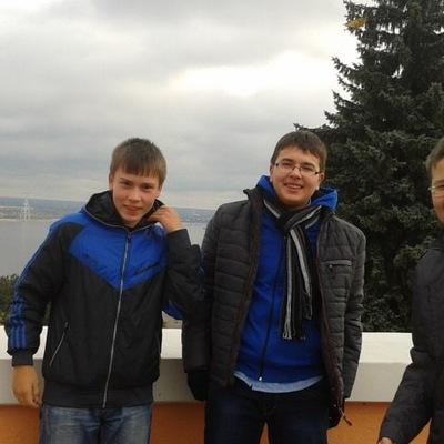 Лёша Тямаков, 17 февраля , Чебоксары, id88600190