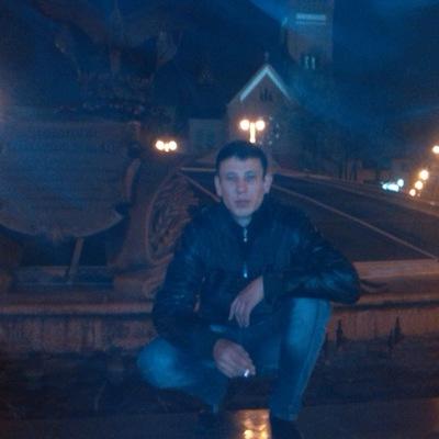 Василий Аполоник, 26 апреля 1989, Минск, id194803200