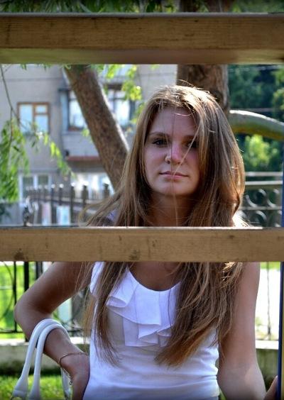Алина Семенова, 12 января , Москва, id25518578