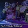 Mechamania