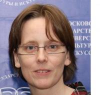 Marieke Van rooij, 21 февраля 1975, Минск, id139030503