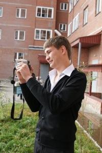 Ильшат Кучарбаев, 26 августа , Сургут, id156095237