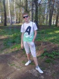 Андрей Комаров, 3 марта 1994, Стерлитамак, id173697438