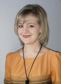 Мария Столярова