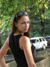 Кристина Комарова, 24 февраля 1987, Краснодар, id61508925