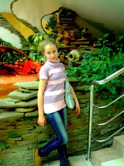 Виктория Разумейко, 9 мая , Краснодар, id139782225