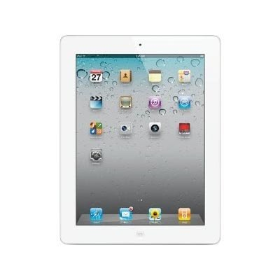 Планшетный компьютер apple ipad2 64gb wifi 3g white