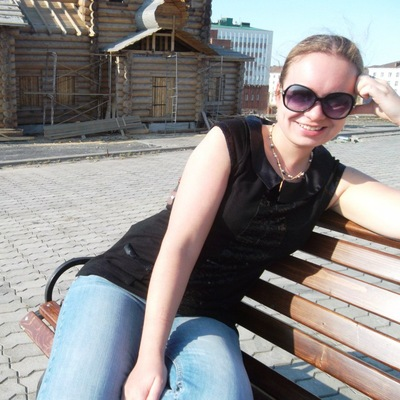 Екатерина Федашова, 24 мая , Норильск, id16862771