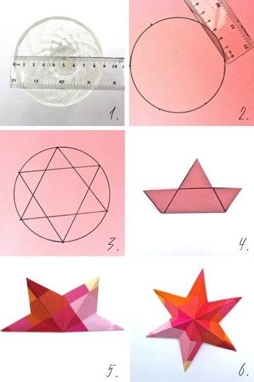 3D Zvaigzde