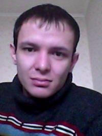 Ильдар Шакиров, 10 марта 1997, Нефтеюганск, id164188692