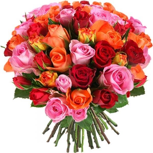 Купить букет роз можно практически везде, однако качество такого букета...