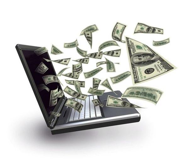 Способы зарабатывать в интернете