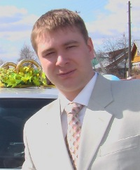Илья Кузнецов, 20 марта 1982, Луганск, id95869074