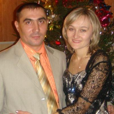 Алия Шаймухаметова, 8 мая 1996, Казань, id101177242