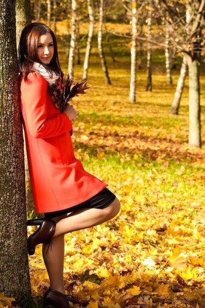 Ирина Петренко, 18 августа 1989, Луганск, id106607274